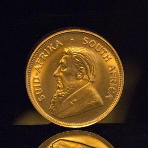 南アフリカ共和国 クルーガーランド金貨 1/2oz|jewelelegance
