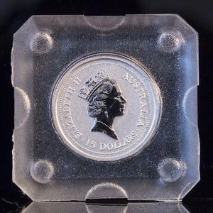 オーストラリア コアラプラチナ貨 1/10OZ PT1000(9995)|jewelelegance