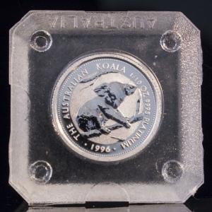 オーストラリア コアラプラチナ貨 1/10OZ PT1000(9995)|jewelelegance|02