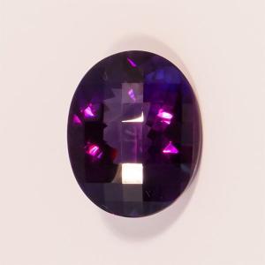 アメジスト ルース 22.11ct 大粒の紫水晶|jewelelegance