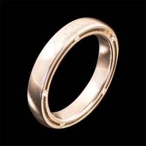 DAMIANI ダミアーニ D.side ディサイド ダイヤ ブラットピット コラボリング【中古】|jewelelegance