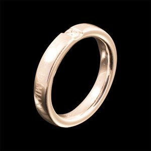 DAMIANI ダミアーニ LUI E LEI ルイエレイ ダイヤリング|jewelelegance