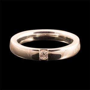 DAMIANI ダミアーニ LUI E LEI ルイエレイ ダイヤリング|jewelelegance|02