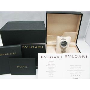 ブルガリ BVLGARI 腕時計 ブルガリディアゴノスポーツオートマティック|jewelelegance