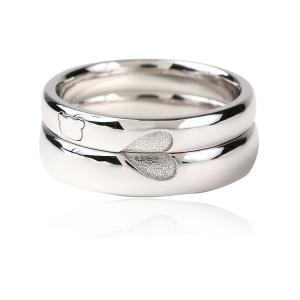 リラックマ ペア リング 大人 かわいい グッズ 指輪 Rilakkuma レディースジュエリー アクセサリー Ring|jewelplus