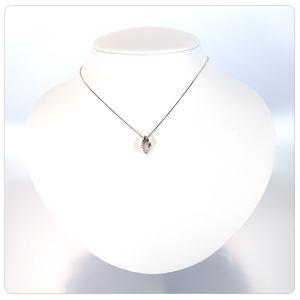 ダイヤモンド プラチナ ネックレス ペンダント 0.07ct ダイヤモンド【ダイヤモンド】 jewelry-sindbad 05