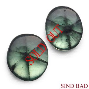 お買い上げ頂いたので、感謝の気持ち(サンキュー39)に価格を変更しました!トラピッチェエメラルド ルース jewelry-sindbad