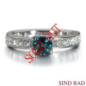 お買い上げ頂いたので、感謝の気持ち(サンキュー39)に価格を変更しました! グランディディエライト 0.385ct|jewelry-sindbad