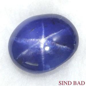 ルース 非加熱ブルースターサファイア 4.62カラット|jewelry-sindbad