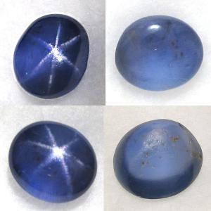 ルース 非加熱ブルースターサファイア 4.62カラット jewelry-sindbad 02