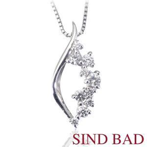 スイートテン ダイヤモンド 0.14ct  プラチナ ネックレス ペンダント 0.14ct スイート10 スイートテン|jewelry-sindbad