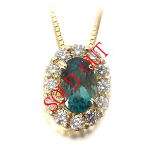 お買い上げ頂いたので、感謝の気持ち(サンキュー39)に価格を変更しました!グランディディエライト 0.354ct|jewelry-sindbad