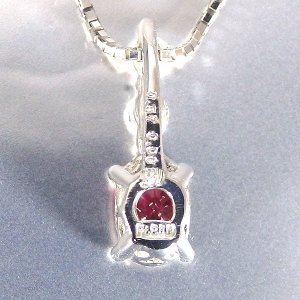 お買い上げ頂いたので、感謝の気持ち(サンキュー39)に価格を変更しました!ルビー  0.57ct|jewelry-sindbad|04