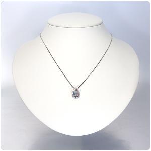 ブラックオパール ネックレス トップ プラチナ ペンダント ヘッド 1.10ct |jewelry-sindbad|05