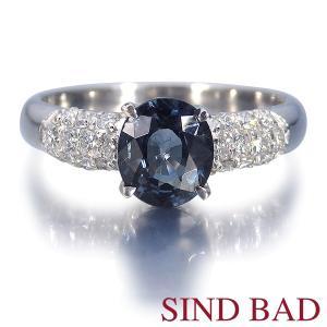 ガーネット 1.140ct カラーチェンジ タイプ ガーネット 指輪 プラチナ リング ガーネット 1.140ct ダイヤ 0.268ct 中央宝石研究所鑑別書付き|jewelry-sindbad