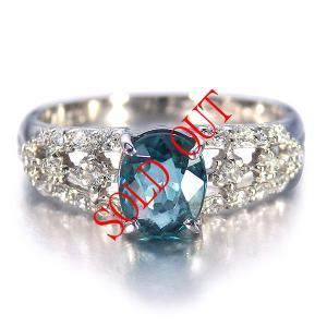お買い上げ頂いたので、感謝の気持ち(サンキュー39)に価格を変更しました! グランディディエライト 0.807ct|jewelry-sindbad