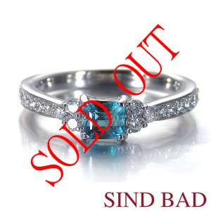 お買い上げ頂いたので、感謝の気持ち(サンキュー39)に価格を変更しました! グランディディエライト 0.519ct|jewelry-sindbad