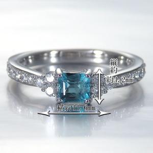 お買い上げ頂いたので、感謝の気持ち(サンキュー39)に価格を変更しました! グランディディエライト 0.519ct jewelry-sindbad 02