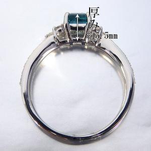 お買い上げ頂いたので、感謝の気持ち(サンキュー39)に価格を変更しました! グランディディエライト 0.519ct jewelry-sindbad 03