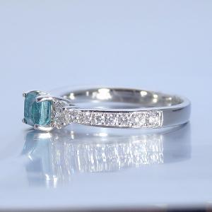 お買い上げ頂いたので、感謝の気持ち(サンキュー39)に価格を変更しました! グランディディエライト 0.519ct jewelry-sindbad 04