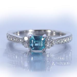 お買い上げ頂いたので、感謝の気持ち(サンキュー39)に価格を変更しました! グランディディエライト 0.519ct jewelry-sindbad 06