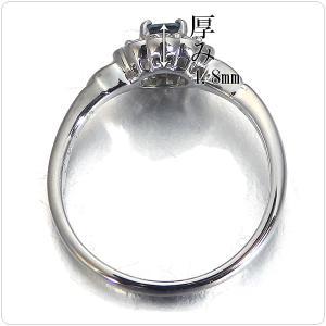 アレキサンドライト 指輪 プラチナ リング 0.279ct 中央宝石研究所鑑別書付き|jewelry-sindbad|06