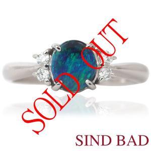 お買い上げ頂いたので、感謝の気持ち(サンキュー39)に価格を変更しました!ブラックオパール 0.346ct|jewelry-sindbad