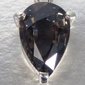 サファイア ペンダント ヘッド 1.773ct ネックレス プラチナ ペンダント サファイヤ 1.773ct ダイヤ 0.067ct|jewelry-sindbad|02