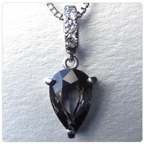 サファイア ペンダント ヘッド 1.773ct ネックレス プラチナ ペンダント サファイヤ 1.773ct ダイヤ 0.067ct|jewelry-sindbad|03