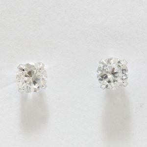 ピアス     【中古】 ジュエリー 【新品仕上げ済み】 netshop jewelry-total