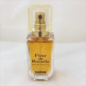 CARON(キャロン) Fleur de Rocaille(フルール ド ロカイユ) EDT 30m...
