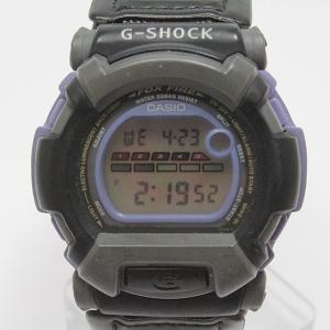 Baby-G BG-370 G-shock ホワイト×グリーン【ボーイズ腕時計】【タイムレックス】【中古】|jewelry-total