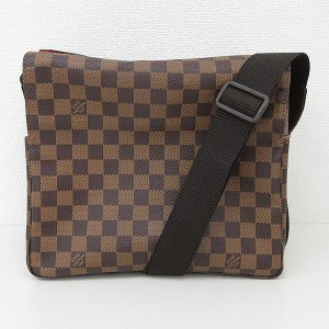 LOUIS VUITTON(ルイヴィトン) ダミエ ナヴィグリオ N45255 ショルダーバッグ【中古】【ブランドバッグ】|jewelry-total