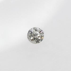 ダイヤモンド 0.32ct ルース/F/SI2/VG 鑑定書付【中古 ジュエリー】|jewelry-total