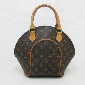 LOUIS VUITTON(ルイヴィトン) モノグラム エリプスPM M51127 ハンドバッグ【中古】【ブランドバッグ】|jewelry-total