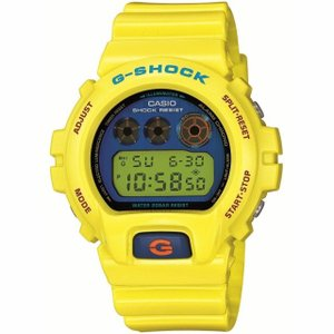 CASIO/カシオ G-SHOCK/ジーショック Crazy Colors/クレイジーカラーズ DW-6900PL-9JF|jewelry-watch-bene