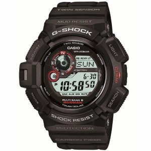 CASIO/カシオ G-SHOCK/ジーショック MUDMAN/マッドマン GW-9300-1JF|jewelry-watch-bene