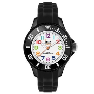 ICE-WATCH/アイスウォッチ ICE-MINI ブラック (ミニ) MN.BK.M.S.12  000785|jewelry-watch-bene