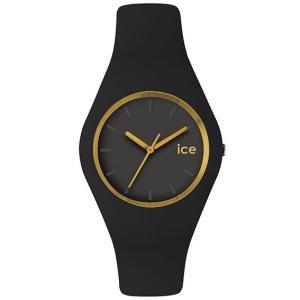 ICE-WATCH/アイスウォッチ ICE Glam ブラック(ユニセックス) 000918(ICE.GL.BK.U.S.13)|jewelry-watch-bene