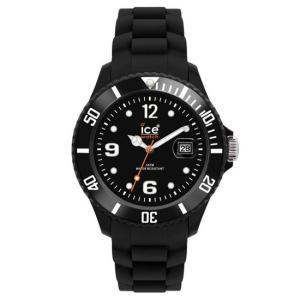 ICE-WATCH/アイスウォッチ ICE-FOREVER ブラック (ユニセックス) SI.BK.U.S.09|jewelry-watch-bene