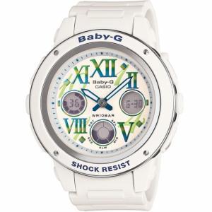 CASIO/カシオ BABY-G/ベビージー Cosmic Index Series/コズミックインデックスシリーズ BGA-150GR-7BJF|jewelry-watch-bene