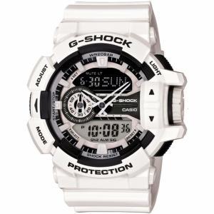 CASIO/カシオ G-SHOCK/ジーショック Hyper Colors/ハイパーカラーズ GA-400-7AJF|jewelry-watch-bene