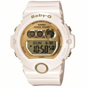 CASIO/カシオ BABY-G/ベビージー BASIC SERIES/ベーシックシリーズ BG-6901-7JF|jewelry-watch-bene