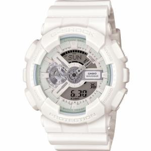 CASIO/カシオ G-SHOCK/ジーショック ペアデザインモデル アナデジ ビッグケース GA-110BC-7AJF|jewelry-watch-bene