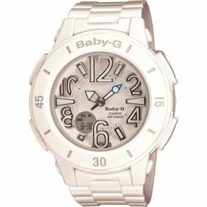CASIO/カシオ BABY-G/ベビージー Neon Marine/ネオンマリン BGA-170-7B1JF|jewelry-watch-bene