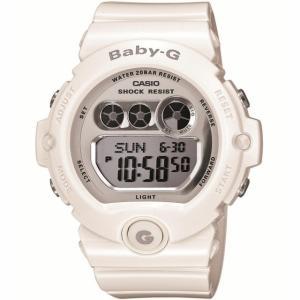 CASIO/カシオ BABY-G/ベビージー BASIC SERIES/ベーシックシリーズ BG-6900-7JF|jewelry-watch-bene