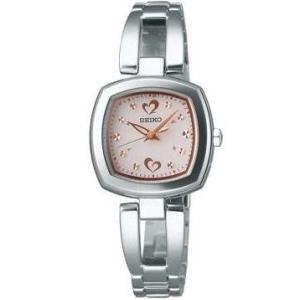再入荷!!50%OFF♪ SEIKO/セイコー TISSE/ティセ レディースソーラー電波 SWFH009【ギフトに最適♪】|jewelry-watch-bene