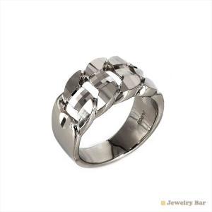 喜平をイメージしたデザインの表面にミラーカット加工が施され、輝きのあるリングに仕上がっています。素材...