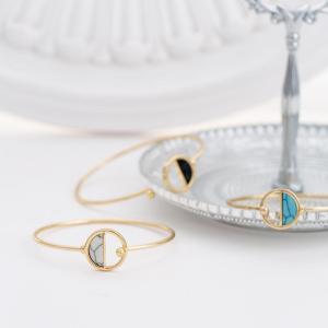 【送料無料】 ブレスレット ブレス レディース アクセサリー アクセ 腕輪 ストーン デザイン デザインブレスレット|jewelryhills