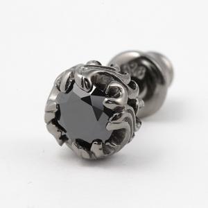 ピアス メンズ 男性 Royal Stag Zest ブラッ...